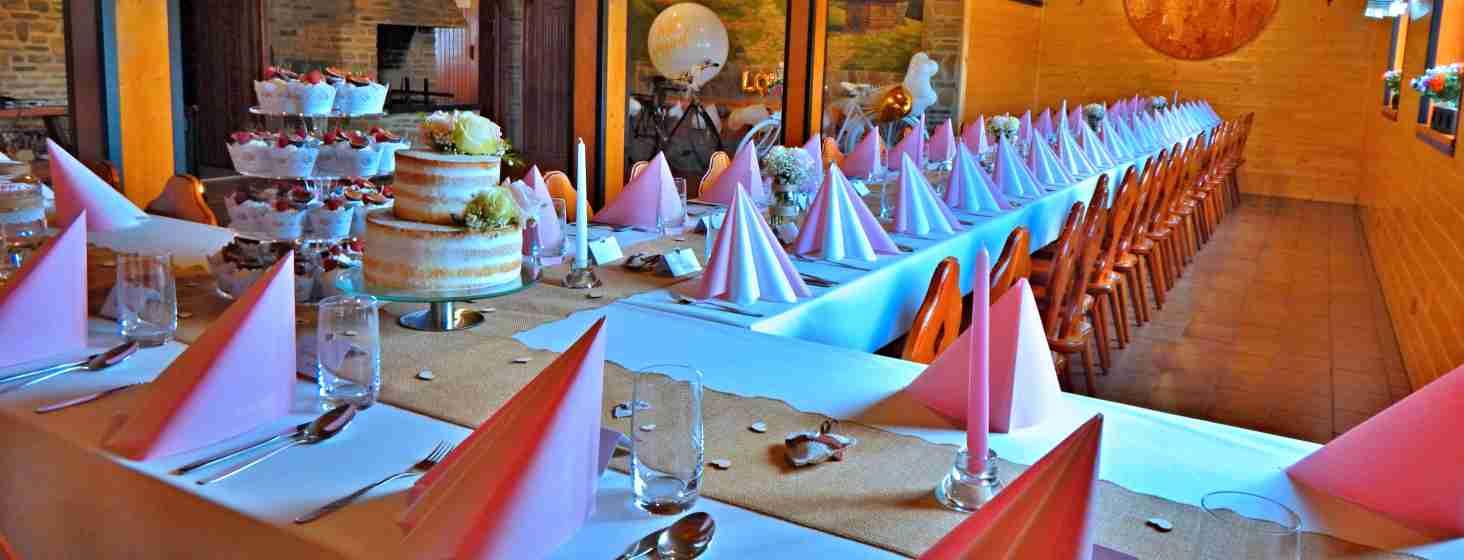 Svatba v Beskydech